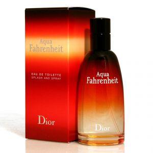 Aqua Fahrenheit Christian Dior  eBay