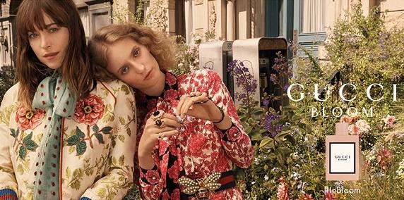 Gucci Bloom | Novità Autunno 2017