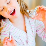 Fragrances for children