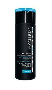 Collistar Shampoo Ridensificante Anticaduta