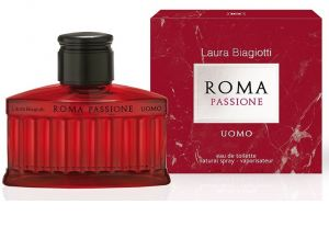 Roma Passione Uomo