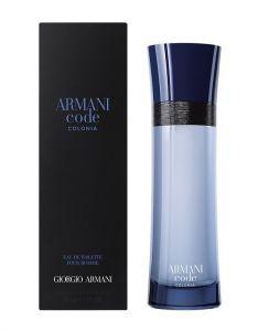 Armani Code Colonia Pour Homme