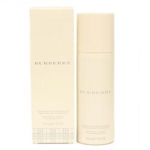 Burberry for Woman Spray Deodorant