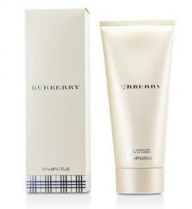 Burberry for Woman Gel Doccia Shampoo