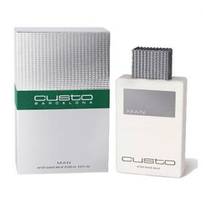 Custo Barcellona Man After Shave Balm
