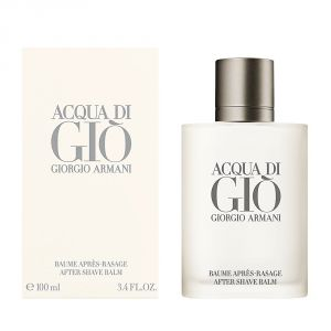 Acqua Di Gio Pour Homme After Shave Balm