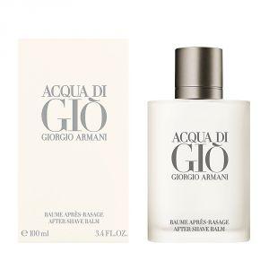 Acqua di Giò Pour Homme After Shave Balm