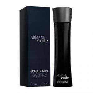 Armani Code Pour Homme After Shave Balm