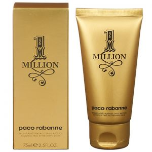 1 Million Paco Rabanne After Shave Balm 75ml