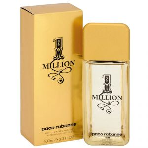 1 Million Paco Rabanne After Shave Lotion