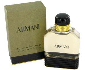 Armani Pour Homme After Shave Lotion