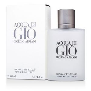 Acqua Di Gio Pour Homme After Shave Lotion