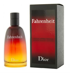 Fahrenheit Dior After Shave Lotion