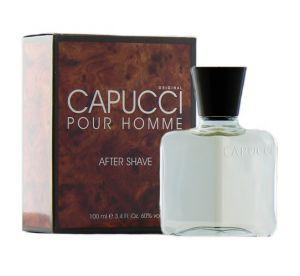 Capucci Pour Homme After Shave Lotion