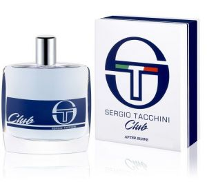 CLUB Sergio Tacchini After Shave Lotion