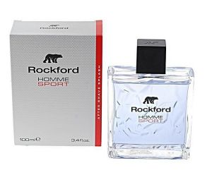 Rockford Homme Sport After Shave Lotion