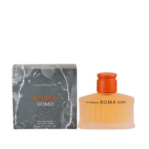 ROMA Uomo Laura Biagiotti After Shave Lotion