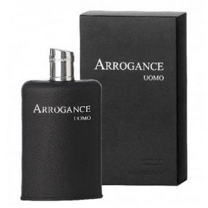Arrogance Uomo After Shave Lotion