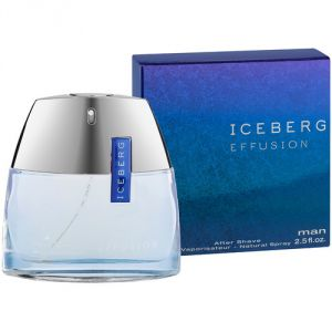 Iceberg Effusion Man After Shave Lotion Spray 75ml