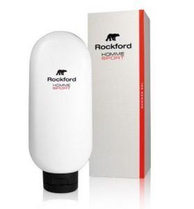 Rockford Homme Sport Gel Doccia Shampoo