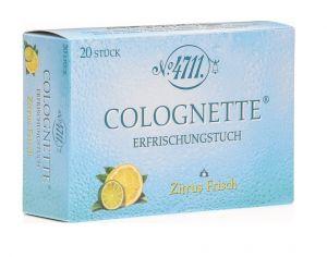 4711 Echt Kolnisch Wasser Colognette