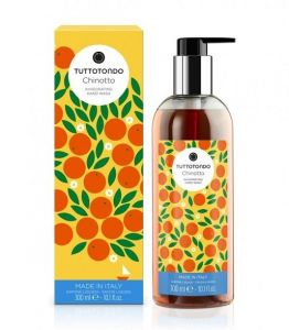 Tuttotondo Chinotto Invigarating Hand Wash