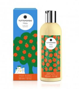 Tuttotondo Apple Purifying Shampoo