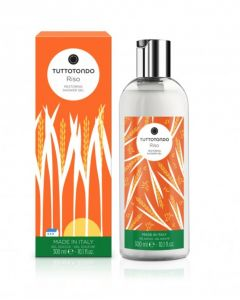 Tuttotondo Riso Restructuring Shower Gel Rice