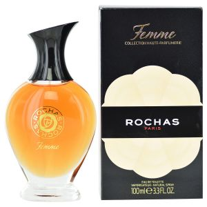 Femme Collection Haute Rochas