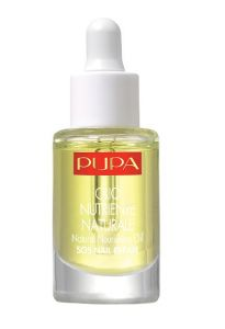 Pupa SOS Nail Repair Olio Nutriente Naturale