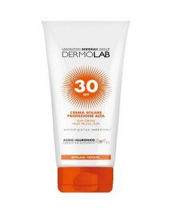Dermolab Crema Solare Viso e Corpo SPF 30