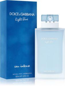Light Blue Eau Intense Dolce & Gabbana