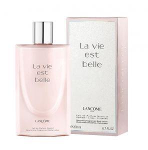 La Vie Est Belle Lancome Latte Corpo Illuminante 200ml