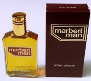 Marbert Man After Shave Lotion 100ml