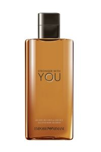 Stronger With You Emporio Armani Gel Doccia