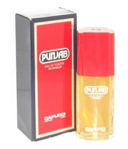 Punjab Capucci