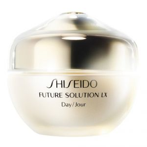 Shiseido Future Solution LX - Total Protective Cream SPF20
