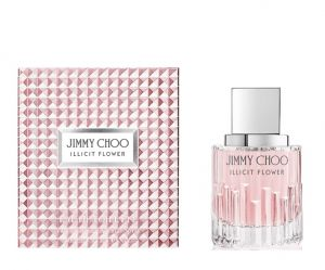 Illicit Flower Jimmy Choo