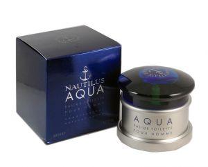 Aqua Nautilus Pour Homme