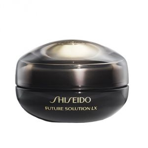 Shiseido Future Solution LX - Eye and Lip Contour Regenerating Cream New