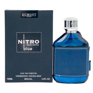 Nitro Pour Homme Blue