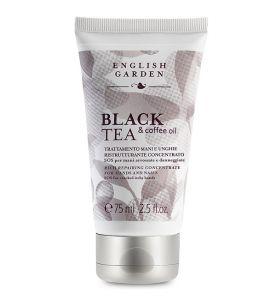 Black Tea & Coffee Oil