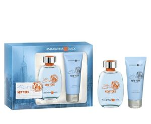Let's Travel to New York for Man - Confezione Regalo