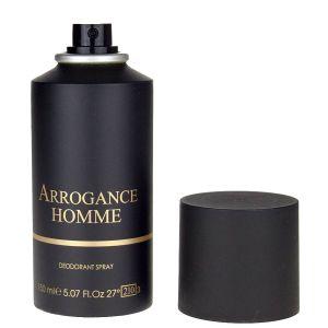 Arrogance Pour Homme Deodorante Spray