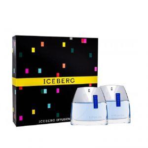 Iceberg Effusion Man - Confezione Regalo