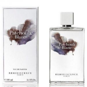 Patchouli Blanc Reminiscence