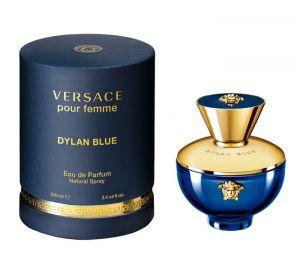 Dylan Blue Versace Pour Femme