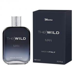 The Wild Morris