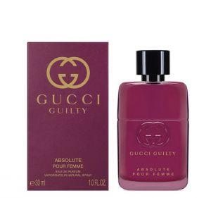 Gucci Guilty Absolue Pour Femme