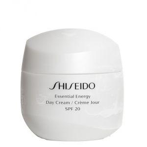 Shiseido Essential Energy - Day Cream SPF20